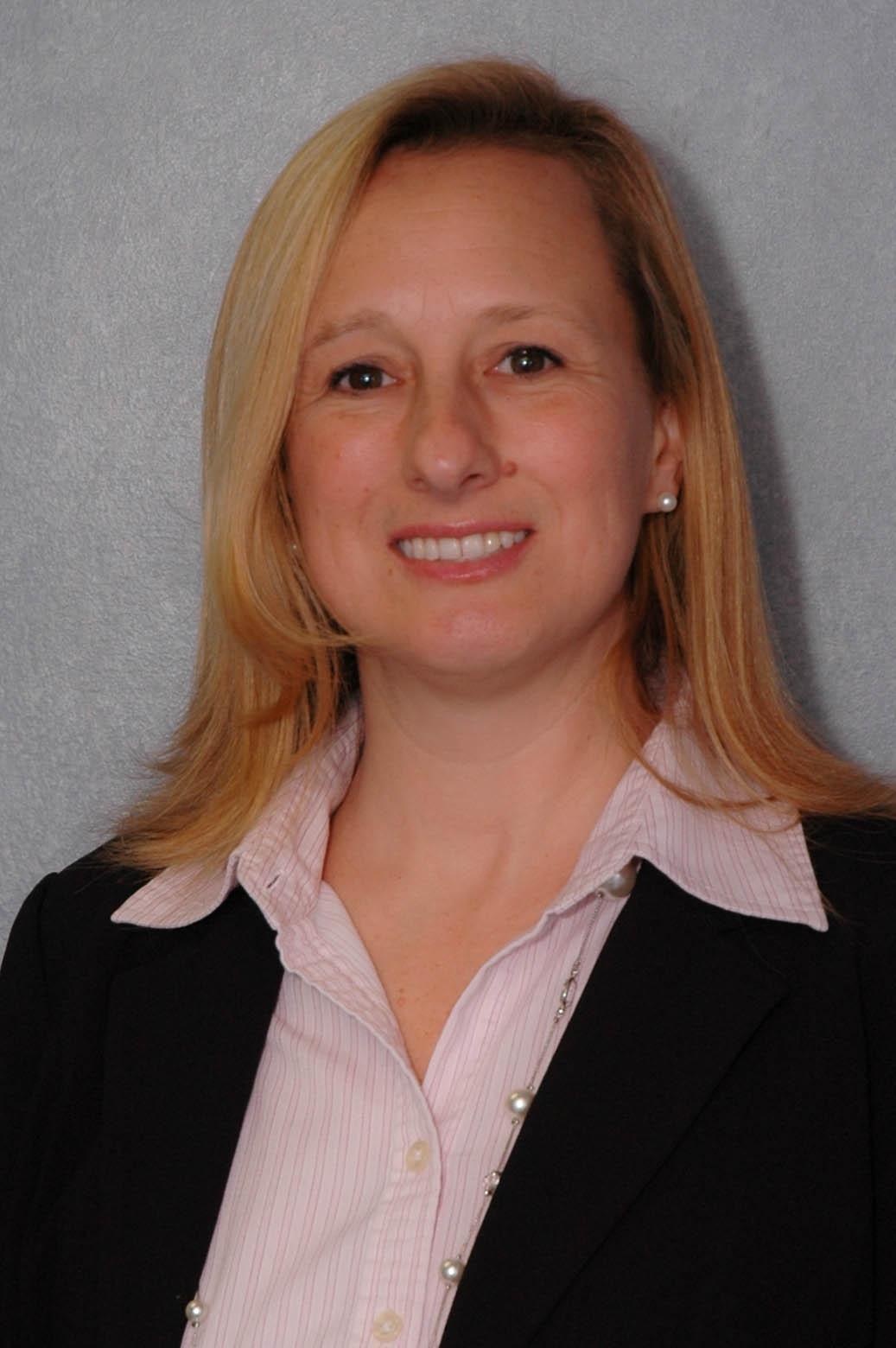 Jodi Hunt Medical Home Manager